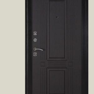 Двери входные Аргус Триумф 2 Венге