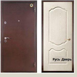 Двери входные Бульдорс 33С