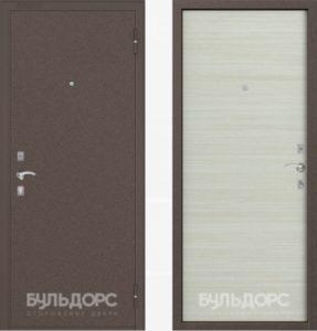 Двери входные Бульдорс 10