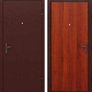 Дверь входная металлическая СПЕЦ БМД