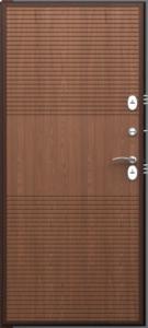 Входные двери для коттеджей и частных домов Termostandart Berserker