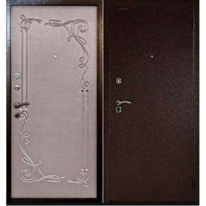 Двери входные Левзея