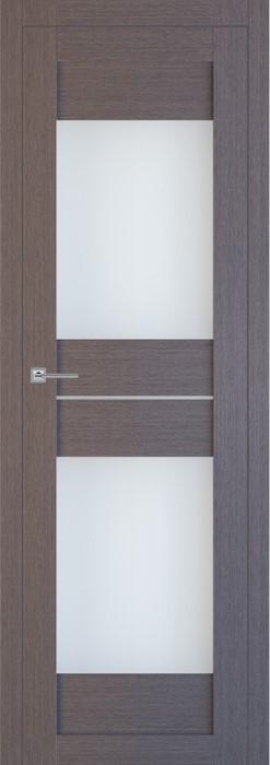 Двери межкомнатные Т-2 дуб серый