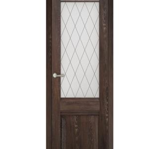 Двери межкомнатные Carda К-2