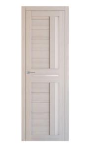 Межкомнатные двери Carda T-9 капучино