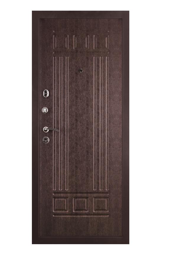 Входные двери BERSERKER G 305