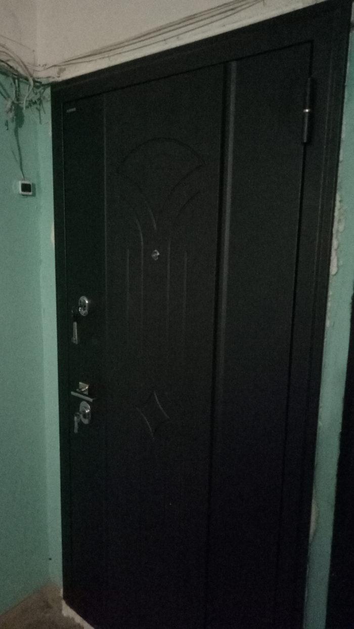 Входные двери BERSERKER G 309