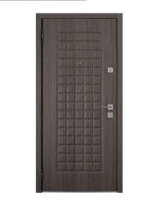 Дверь входная металлическая МАСТИНО MARKE
