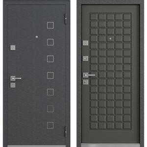 Дверь входная металлическая MASTINO TERRA (AREA)