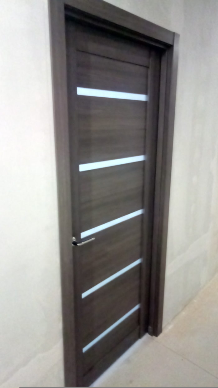 Двери межкомнатные Carda T-5
