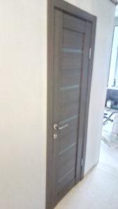 Двери межкомнатные Эколайн модель 206