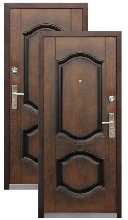 Дверь входная Кайзер К 550