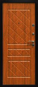 Дверь входная металлическая стандарт +