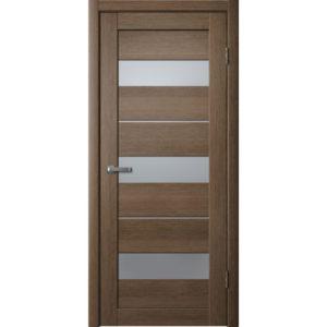 Дверь межкомнатная ПВХ серии
