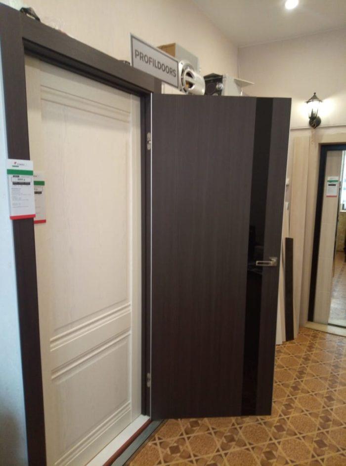Межкомнатная дверь Carda П-3