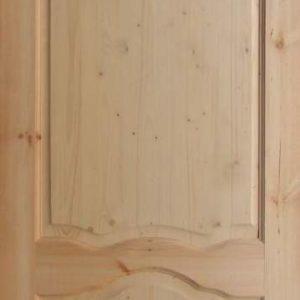 Двери массив Екатерина ДГ