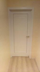 Двери межкомнатные Profildoors 23 U цвет аляска