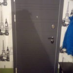 Дверь входная Сударь