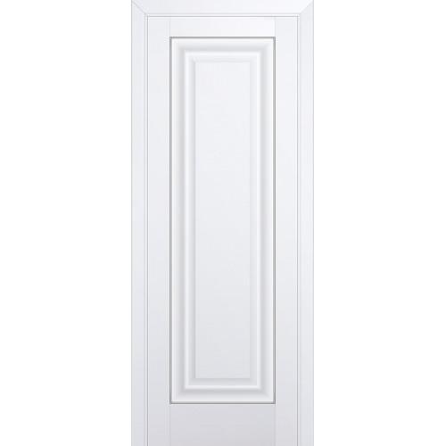 дверь межкомнатная Profil Doors Модель 23U, цвет Аляска