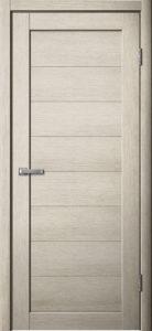 Модель S 1 межкомнатная дверь лиственница белая