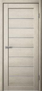 Модель S 18 межкомнатная дверь лиственница белая