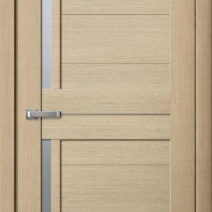 Модель S 6 межкомнатная дверь орех золотой