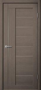 Модель S 7 межкомнатная дверь дуб неаполь серый