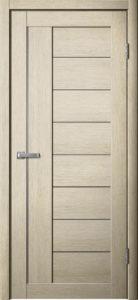 Модель S 7 межкомнатная дверь лиственница кремовая