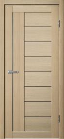 Модель S 7 межкомнатная дверь орех золотой
