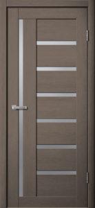 Модель S 8 межкомнатная дверь дуб неаполь серый