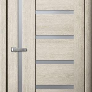 Модель S 8 межкомнатная дверь лиственница белая