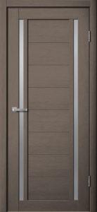 Модель S12 межкомнатная дверь дуб неаполь серый