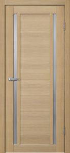 Модель S12 межкомнатная дверь орех золотой