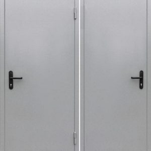 Противопожарные двери ДПМ 01 EI 60