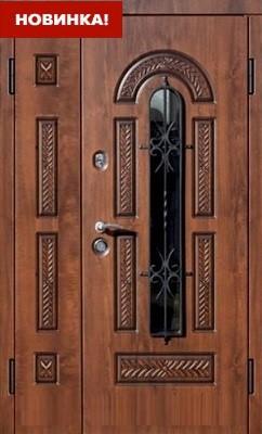 Двери входные VICONT