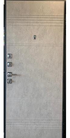 Дверь СТРАЖ URBAN 3K PP