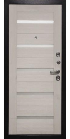 Дверь Страж 3K Люкс 02 Лиственница белая