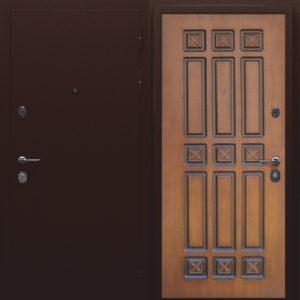 Двери входные Монако