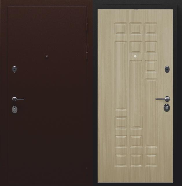 Двери входные Филадельфия