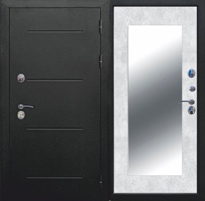 Двери входные isoterma с терморазрывом